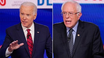 Biden 'confident' he's the Democratic nominee, despite Sanders claiming he still has 'path'