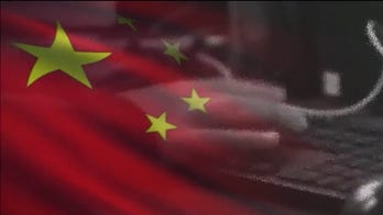 US blacklists 77 Chinese firms tied to People's Liberation Army