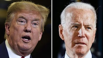 Biden campaign official questions whether Trump's 'playing with a full deck'