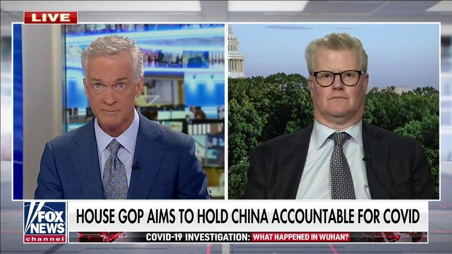 La Cina ha lasciato che il COVID-19 si diffondesse, ed è costato milioni di vite: Dott. David Asher
