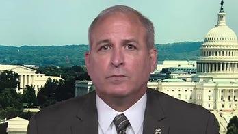 Mark Morgan on Portland mayor blaming Trump for violence, Biden's immigration agenda
