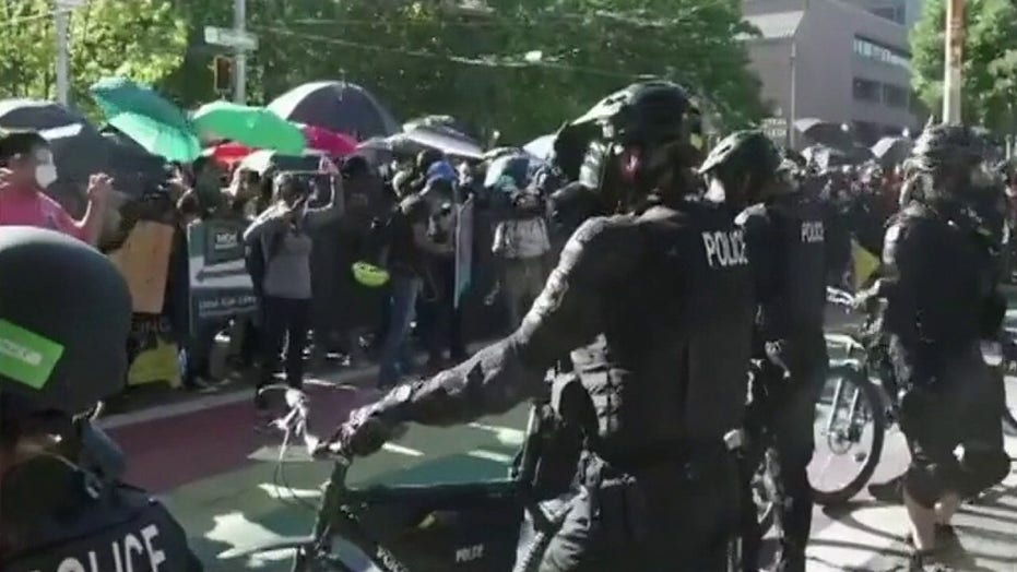 Seattle residents slam proposals to defund the police as 'a radical experiment'