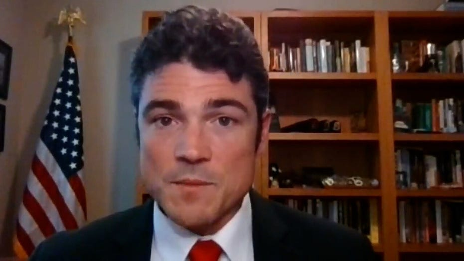 Joe Kent accuses US government of 'despising' its own citizens: 'this isn't incompetence, this is malice'