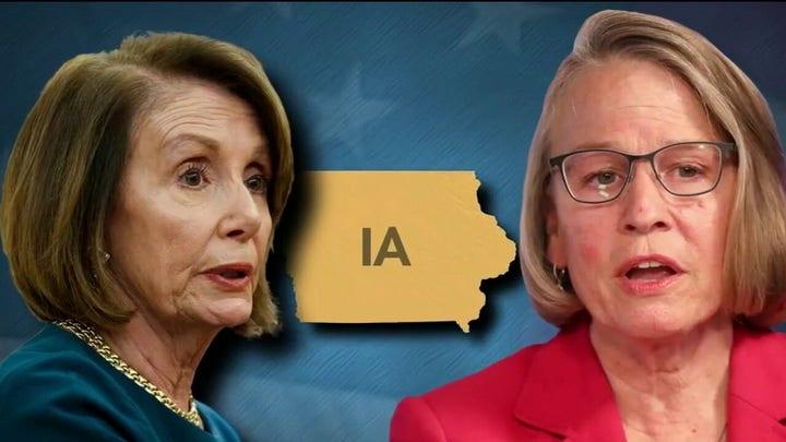 Iowa officials warn against unseating GOP's Mariannette Miller-Meeks