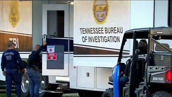 Missing Tennessee boy found alive in makeshift shelter
