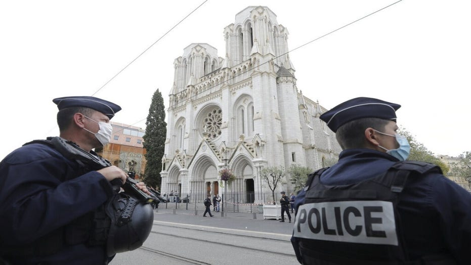 France raises security alert to highest level after terror attack