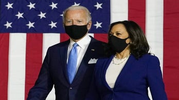 Jason Chaffetz: Biden-Harris' disastrous start – first month full of hypocrisy, scandal and incompetence