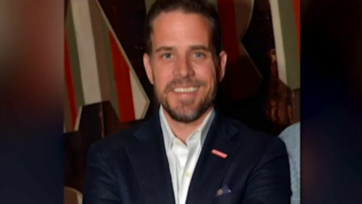 New evidence that Hunter Biden is a risk to US security