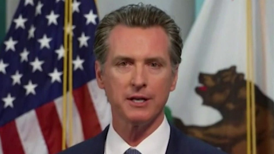 California to provide illegal immigrants with disaster relief payments