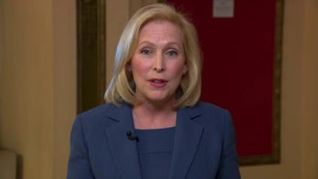 Gillibrand responds to Cuomo criticism of coronavirus aid package: 'There will be another bill'