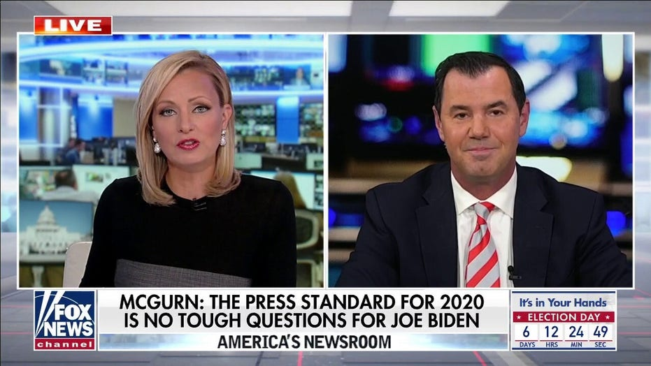 Joe Concha rips '60 Minutes' over 'bias,' 'sloppiness' and 'laziness' in Joe Biden interview