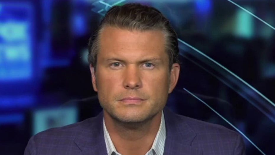 Grenell: Disaster in Afghanistan a DC politician failure, not an intelligence failure