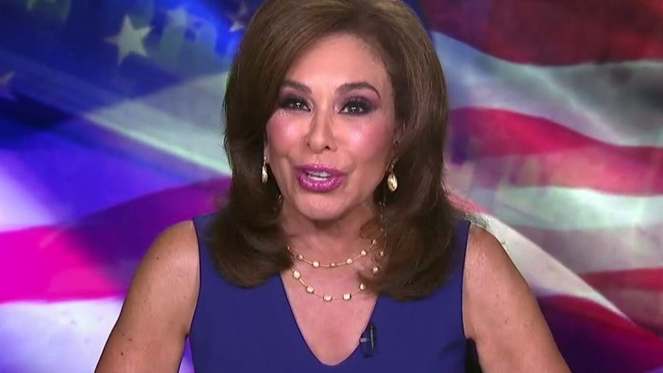 Judge Jeanine Pirro teases 'Faith and Freedom Coalition' conference, second season of 'Castles'