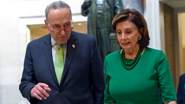 House looks ahead after Senate passes $2.2T coronavirus stimulus package