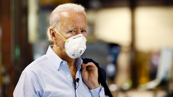 Biden airs first general election ad in Texas