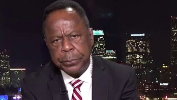 Leo Terrell blasts Maxine Waters: She gave 'OK' for riots after Chauvin trial