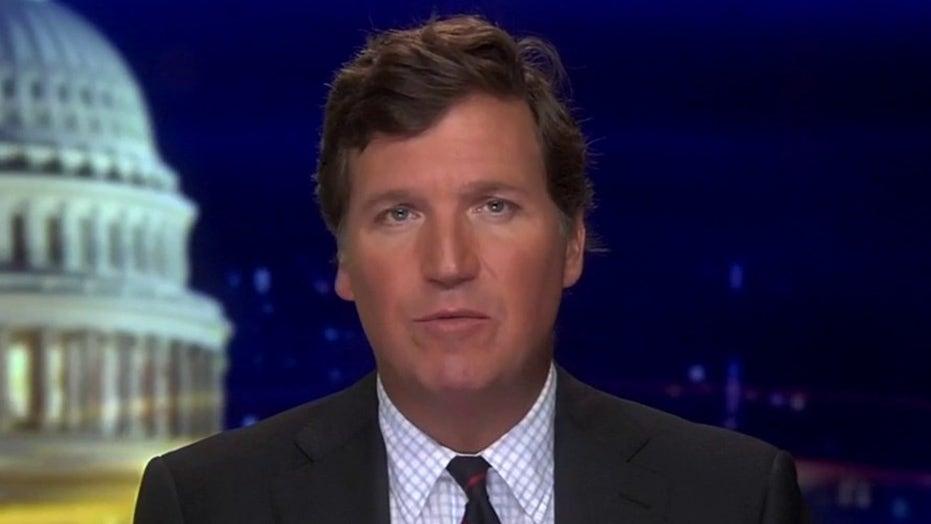 Tucker: Media initially claimed coronavirus was no big deal