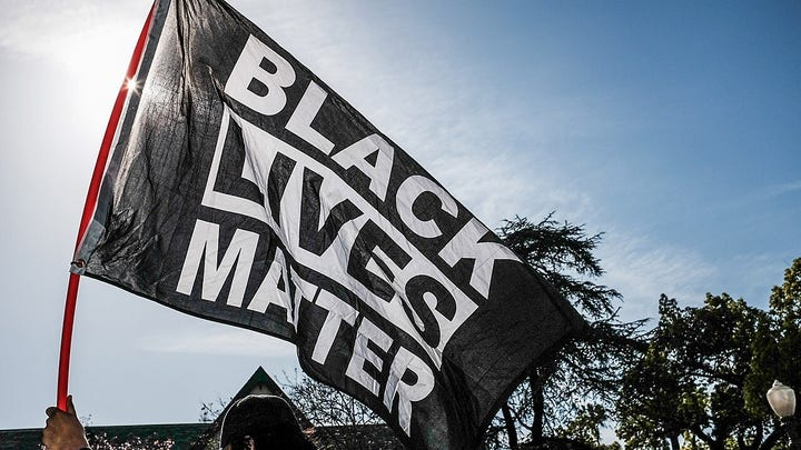 Black Lives Matter slams US, praises Cuba
