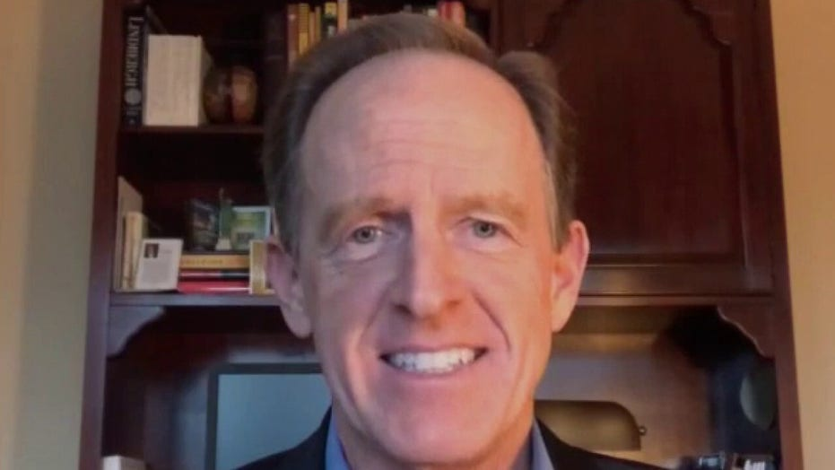 Toomey warns GameStop trading 'a classic bubble', but sees 'no case' for SEC involvement