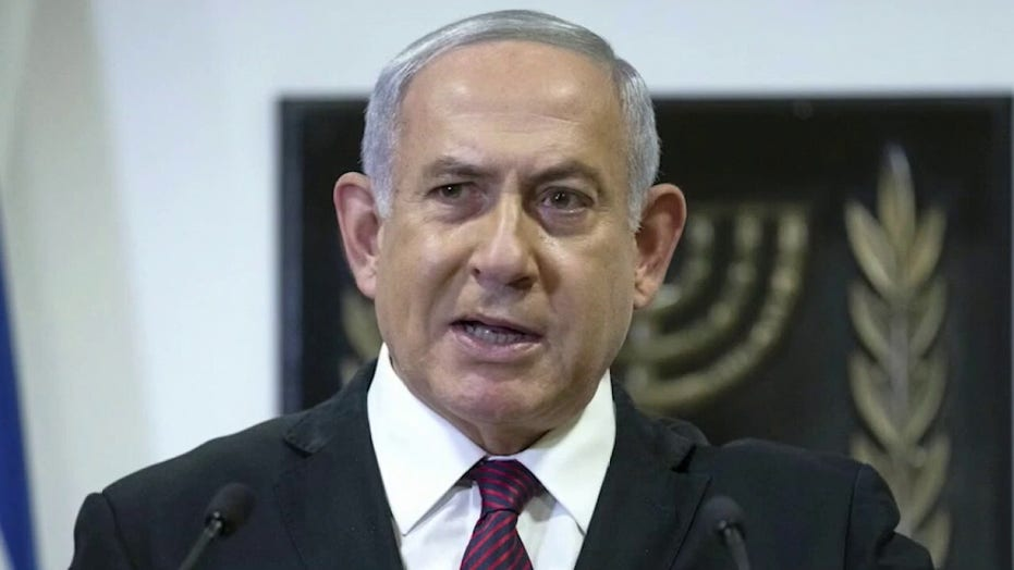 Netanyahu foes push for quick vote to end his 12-year rule