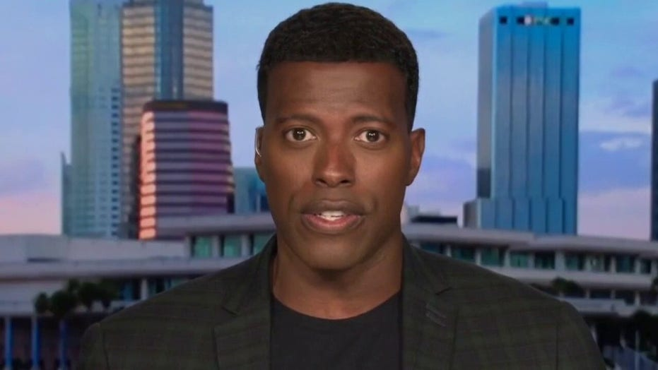Rob Smith blasts left for 'woke' influence on US military: Will destroy it 'from the inside out'