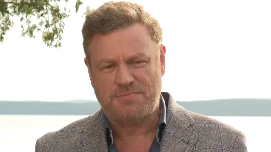 Mark Steyn slams Dems' COVID-19 hypocrisy: 'More connected you are to state power, more freedom you have'