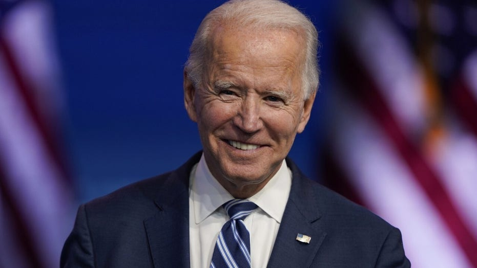 Progressive group slams two of Biden's White House appointees as 'corporate-friendly insiders'