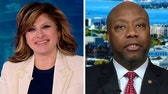 Sen. Tim Scott: 鈥楽unday Morning Futures鈥� is the No.1 Sunday show in America