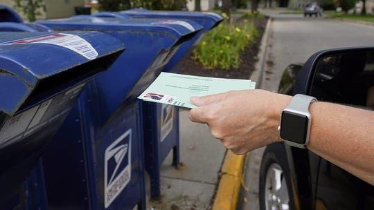 Maine court cites voter fraud concern in ruling against push for ballot harvesting, extending absentee deadline