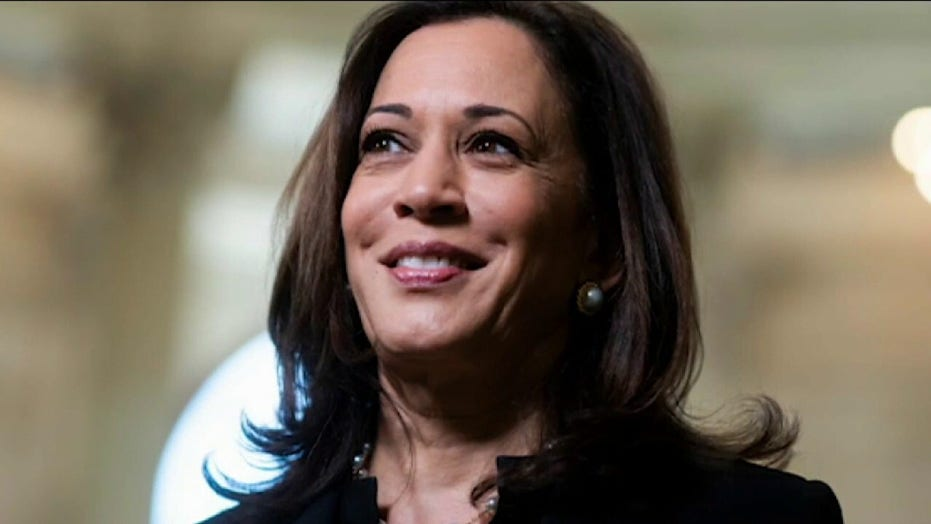 White House: 'Appropriate time' for Kamala Harris border visit after VP dismissed it as 'grand gesture'