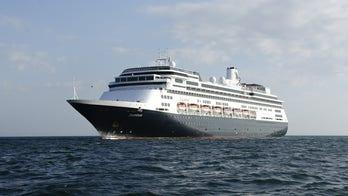 Healthy passengers aboard coronavirus-infected cruise ships hope to disembark in Florida