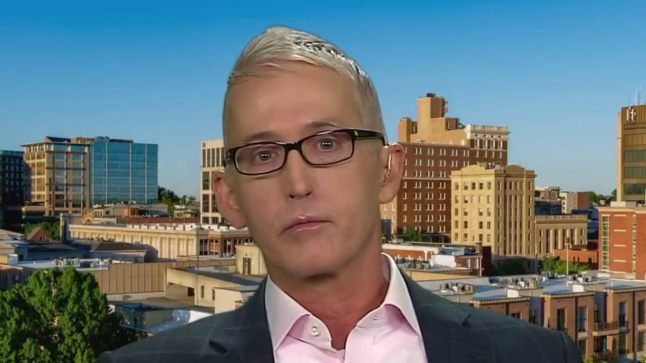 Trey Gowdy: 'Shocked' at level of unmasking during Obama-Trump transition