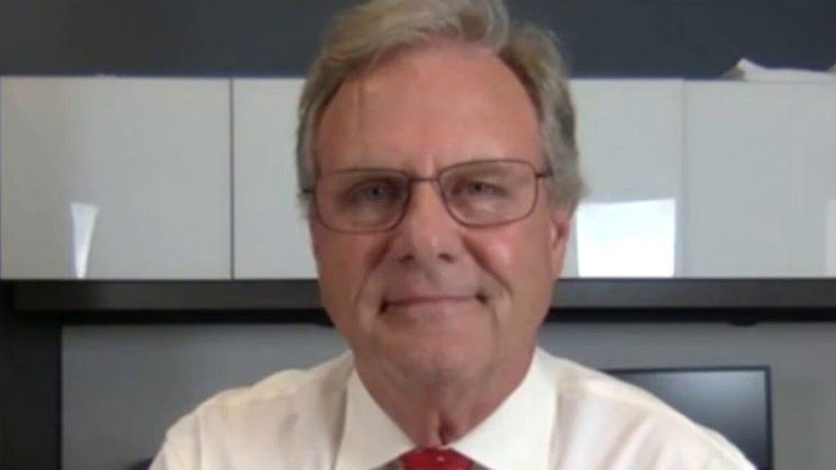 San Diego County supervisor on push to defy Gov. Newsom's 'forever lockdown'