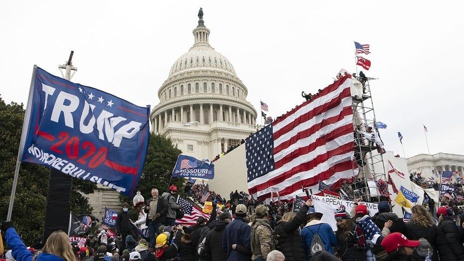 Rep. Kat Cammack: Republicans, Democrats need to come together to condemn Capitol Hill violence