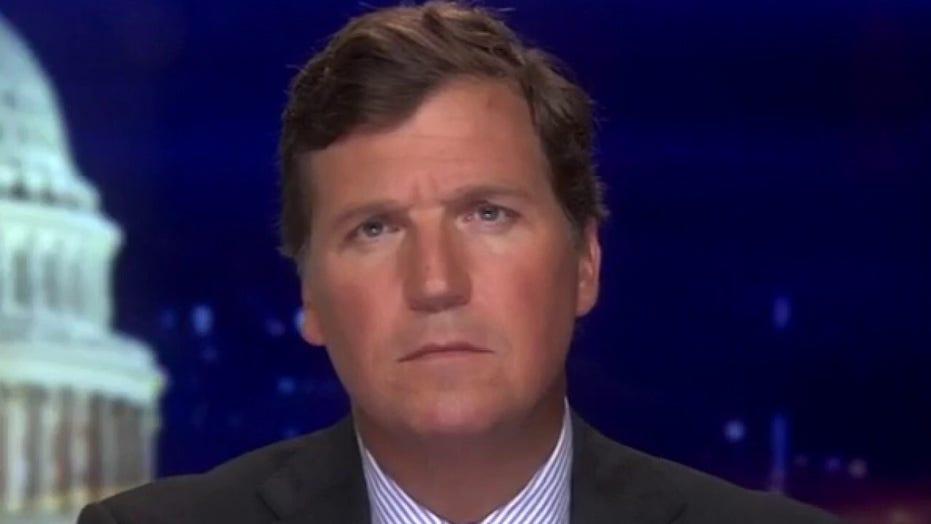 Tucker: We need to take coronavirus seriously