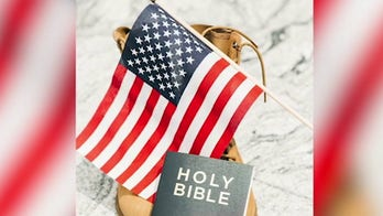 New initiative uses faith to help service members