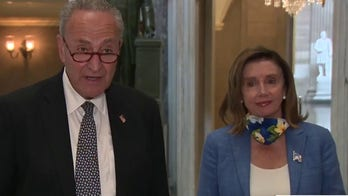 Michael Goodwin: Pelosi and Schumer's America – welcome to the new abnormal