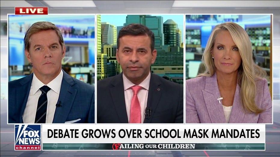 Dallas schools issue mask mandate, defying Gov. Abbott's executive order