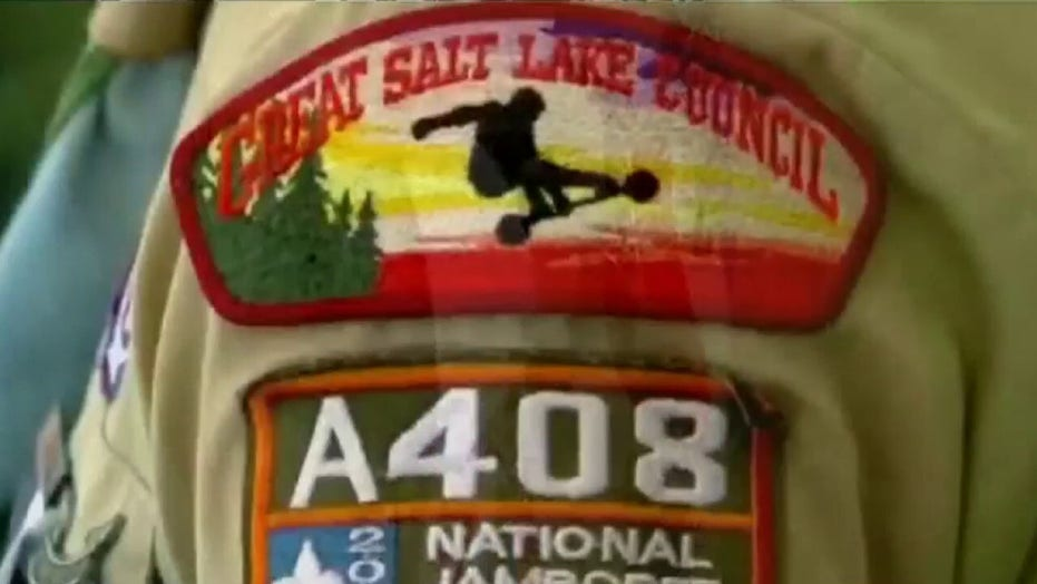 Boy Scouts of America files for bankruptcy amid wave of sexual abuse lawsuits
