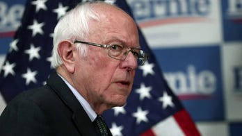 Sanders staffers can keep campaign health insurance through November