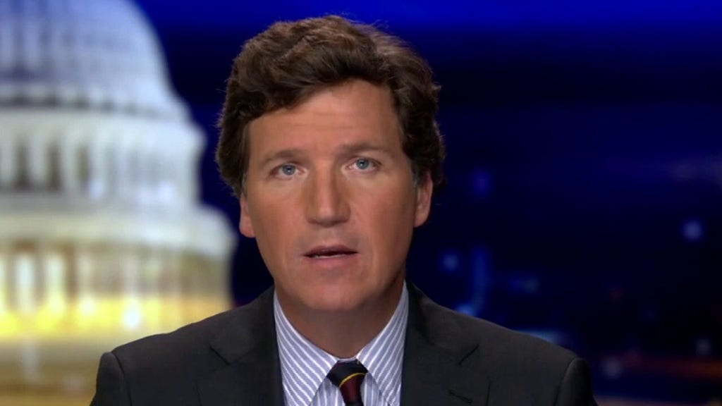 CARLSON: Basic questions about Capitol riot unanswered