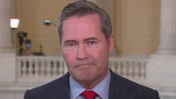Rep Waltz: Biden's Afghanistan withdrawal 'breaks my heart', 'worse' than Obama leaving Iraq