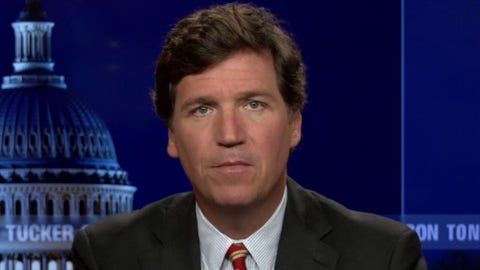 Tucker: People in charge create disaster after disaster