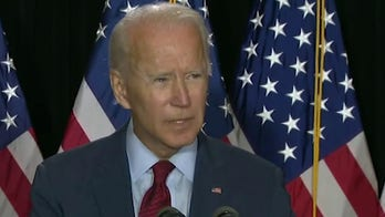 Biden campaign doubles down on national mask mandate as Trump, Biden square off over COVID guidance