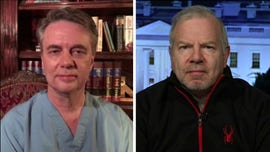 Dr. Jeff Colyer on coronavirus data: 'We are seeing science playing out before our eyes'