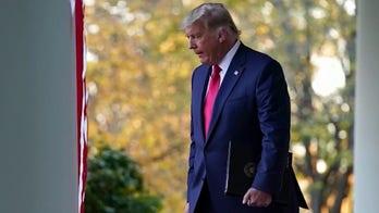 Judge Andrew P. Napolitano: Can President Trump pardon himself?