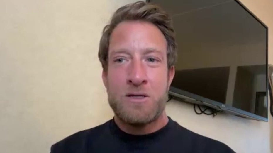 Barstool's Dave Portnoy: Tom Brady 'hate factor' less severe now that he's a Buc
