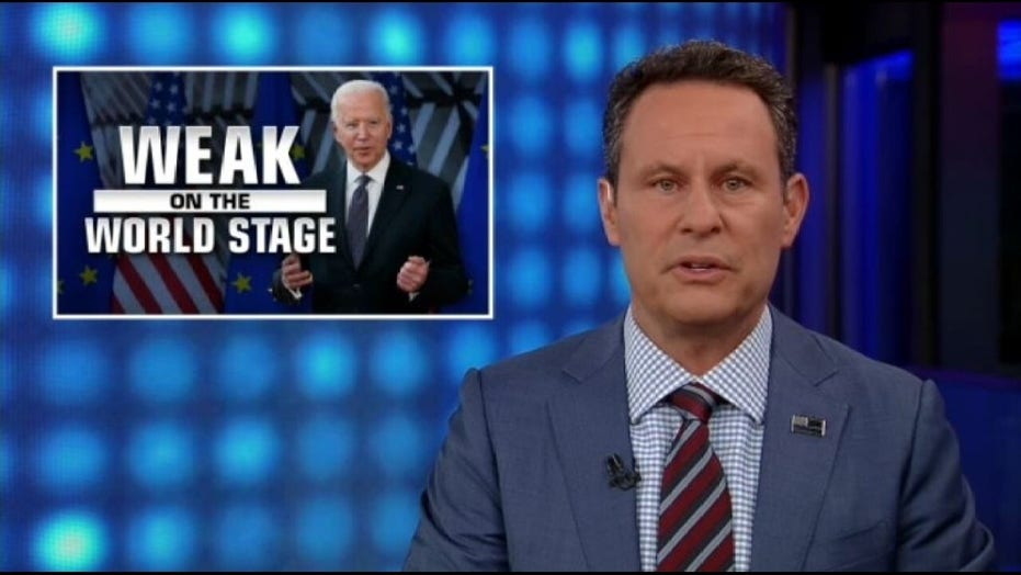 Kilmeade: Left's attack on American history giving foreign enemies 'ammunition'
