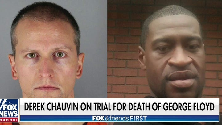 Cause of death to become pivotal point in Chauvin trial