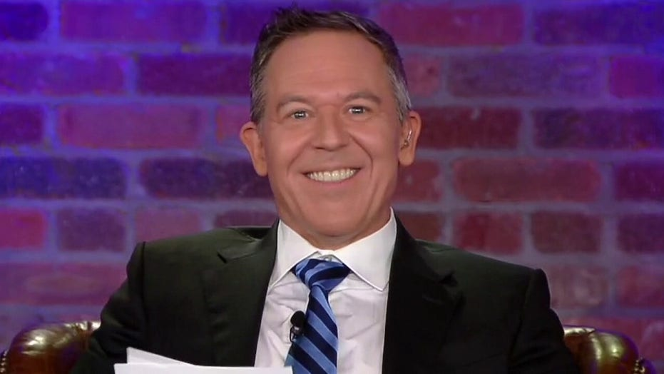 Greg Gutfeld: I prefer a government that sits on its hands